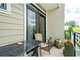 """Photo 16: 97 9989 BARNSTON Drive in Surrey: Fraser Heights Townhouse for sale in """"Highcrest"""" (North Surrey)  : MLS®# R2477034"""