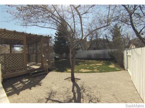 Photo 35: Photos: 606 Forsyth Crescent in Saskatoon: Erindale Single Family Dwelling for sale (Saskatoon Area 01)  : MLS®# 568828