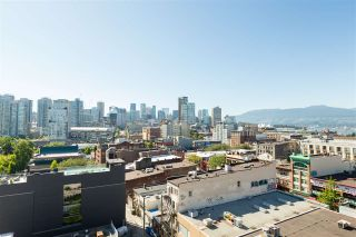 """Photo 13: 301 189 KEEFER Street in Vancouver: Downtown VE Condo for sale in """"Keefer Block"""" (Vancouver East)  : MLS®# R2532616"""