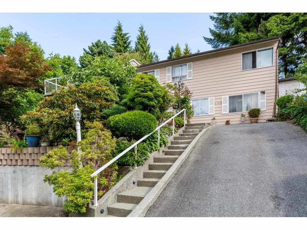 Main Photo: 3185 MARINER Way in Coquitlam: Ranch Park House for sale : MLS®# R2391328