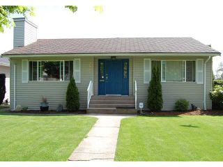 Main Photo: 3884 FOREST Street in Burnaby: Burnaby Hospital House for sale (Burnaby South)  : MLS®# V889584