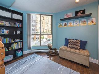 """Photo 14: 506 867 HAMILTON Street in Vancouver: Downtown VW Condo for sale in """"JARDINE'S LOOKOUT"""" (Vancouver West)  : MLS®# R2324358"""