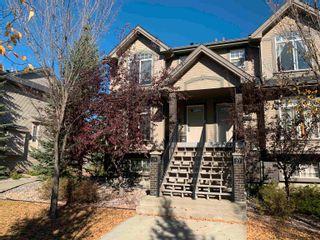 Main Photo: 28 4731 TERWILLEGAR Common in Edmonton: Zone 14 Townhouse for sale : MLS®# E4262627