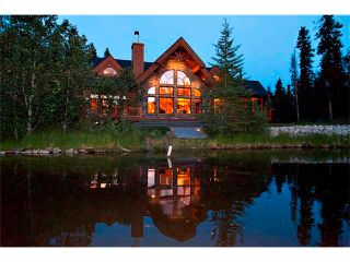Photo 48: 231036 FORESTRY: Bragg Creek House for sale : MLS®# C4022583