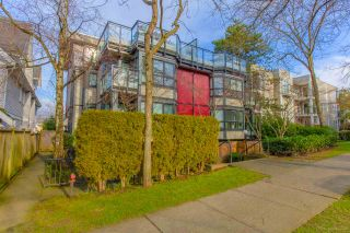 Photo 20: 203 555 E 8TH Avenue in Vancouver: Mount Pleasant VE Condo for sale (Vancouver East)  : MLS®# R2336157