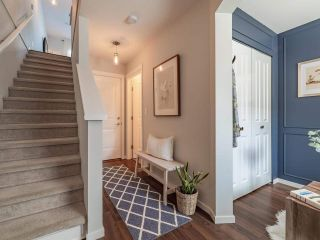 """Photo 2: 5 2487 156 Street in Surrey: King George Corridor Townhouse for sale in """"Sunnyside"""" (South Surrey White Rock)  : MLS®# R2582177"""