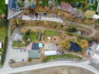 Photo 3: 6231 BARNHARTVALE ROAD in Kamloops: Barnhartvale Building and Land for sale : MLS®# 159346