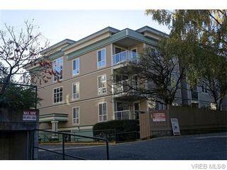 Photo 2: 404 649 Bay St in VICTORIA: Vi Downtown Condo for sale (Victoria)  : MLS®# 745697