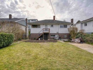Photo 6: 3041 E 54TH Avenue in Vancouver: Killarney VE House for sale (Vancouver East)  : MLS®# R2548392