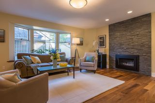Photo 4: 3643 W 2ND Avenue in Vancouver: Kitsilano 1/2 Duplex for sale (Vancouver West)  : MLS®# R2004250