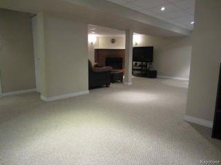 Photo 13: 42 Mariner Crescent in WINNIPEG: Maples / Tyndall Park Residential for sale (North West Winnipeg)  : MLS®# 1322699