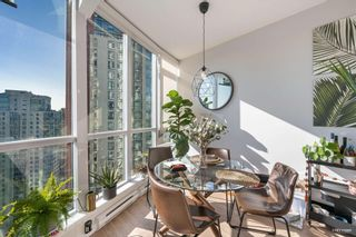 Photo 14: 2907 1189 MELVILLE Street in Vancouver: Coal Harbour Condo for sale (Vancouver West)  : MLS®# R2603117