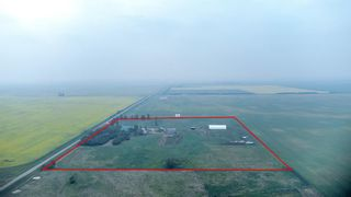 Photo 42: 29032 Rge Rd 275: Rural Mountain View County Detached for sale : MLS®# A1130584