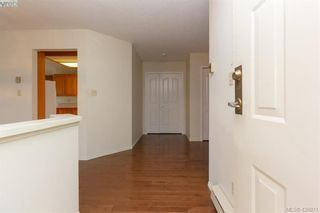 Photo 7: 801 6880 Wallace Dr in BRENTWOOD BAY: CS Brentwood Bay Row/Townhouse for sale (Central Saanich)  : MLS®# 841142