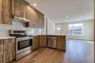 Photo 1: 11429 80 Avenue in Edmonton: Zone 15 House Half Duplex for sale : MLS®# E4202010