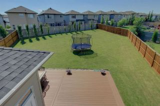 Photo 21: Upper Windermere in Edmonton: Zone 56 House for sale : MLS®# E4068877