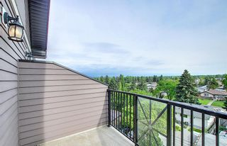 Photo 21: 405 1727 54 Street SE in Calgary: Penbrooke Meadows Apartment for sale : MLS®# A1120448