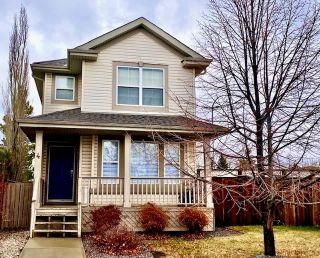 Photo 1: 4 BETHEL Drive: Sherwood Park House for sale : MLS®# E4243058
