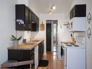 """Photo 6: 108 175 E 5TH Street in North Vancouver: Lower Lonsdale Condo for sale in """"WELLINGTON MANOR"""" : MLS®# V1121964"""