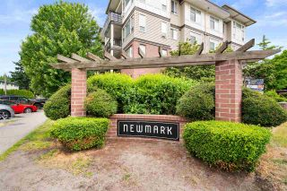 """Photo 1: 109 46289 YALE Road in Chilliwack: Chilliwack E Young-Yale Condo for sale in """"Newmark"""" : MLS®# R2590881"""