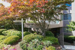 """Photo 33: 602 555 13TH Street in West Vancouver: Ambleside Condo for sale in """"Parkview Tower"""" : MLS®# R2591650"""