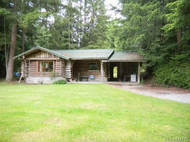 Main Photo: 1141 Chapman Rd in COBBLE HILL: ML Cobble Hill House for sale (Malahat & Area)  : MLS®# 574710