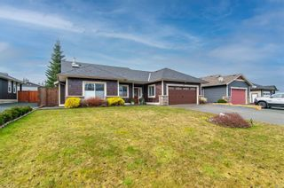 Photo 1: 502 Park Forest Dr in : CR Campbell River West House for sale (Campbell River)  : MLS®# 868689
