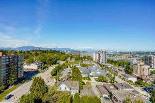 """Photo 33: 1702 320 ROYAL Avenue in New Westminster: Downtown NW Condo for sale in """"Peppertree"""" : MLS®# R2583293"""