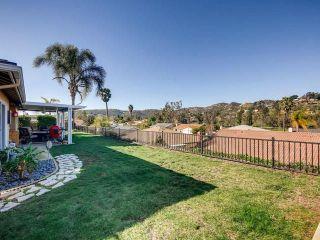 Photo 2: NORTH ESCONDIDO House for sale : 3 bedrooms : 1250 Portola Ave in Escondido