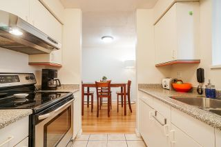 """Photo 5: 105 8728 SW MARINE Drive in Vancouver: Marpole Condo for sale in """"RIVERVIEW COURT"""" (Vancouver West)  : MLS®# R2582208"""