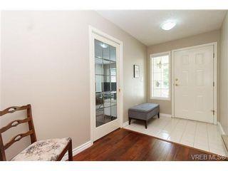 Photo 3: 8593 Deception Pl in NORTH SAANICH: NS Dean Park House for sale (North Saanich)  : MLS®# 672147