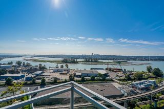 Photo 27: 801 200 NELSON'S Crescent in New Westminster: Sapperton Condo for sale : MLS®# R2606193