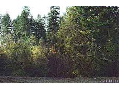 Main Photo: LOT 14 West Coast Rd in SOOKE: Sk French Beach Land for sale (Sooke)  : MLS®# 90843