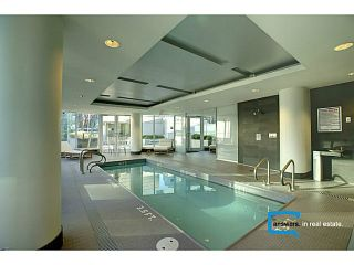 Photo 12: # 601 1499 W PENDER ST in Vancouver: Coal Harbour Condo for sale (Vancouver West)  : MLS®# V1048656