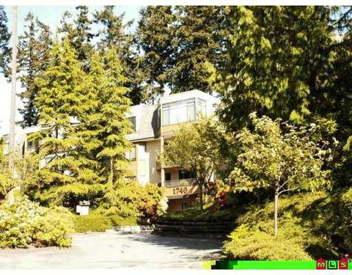 """Main Photo: 113 1740 SOUTHMERE Crescent in White_Rock: Sunnyside Park Surrey Condo for sale in """"Capstan Way"""" (South Surrey White Rock)  : MLS®# F2711011"""
