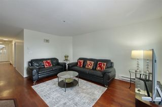 "Photo 3: 205 2250 SE MARINE Drive in Vancouver: South Marine Condo for sale in ""Waterside"" (Vancouver East)  : MLS®# R2483530"
