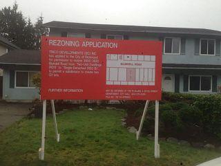 Photo 3: 3600 BLUNDELL Road in Richmond: Seafair 1/2 Duplex for sale : MLS®# V1121014