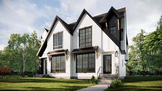 Main Photo: 3031 33 Street SW in Calgary: Killarney/Glengarry Semi Detached for sale : MLS®# A1127889
