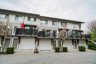 "Photo 15: 136 6671 121 Street in Surrey: West Newton Townhouse for sale in ""Salus"" : MLS®# R2573297"