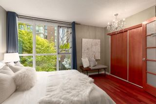 """Photo 18: 883 HELMCKEN Street in Vancouver: Downtown VW Townhouse for sale in """"The Canadian"""" (Vancouver West)  : MLS®# R2594819"""