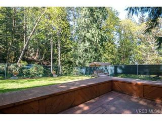 Photo 18: 3333 Fulton Rd in VICTORIA: Co Triangle House for sale (Colwood)  : MLS®# 727523