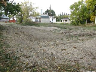 Photo 3: 103 Francis Street in Davidson: Lot/Land for sale : MLS®# SK849402