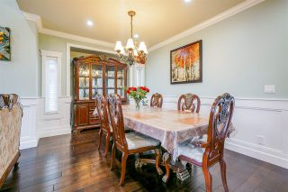 """Photo 8: 18888 53A Avenue in Surrey: Cloverdale BC House for sale in """"Cloverdale """"Hilltop"""""""" (Cloverdale)  : MLS®# R2535179"""