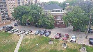 Photo 2: 503 55 Nassau Street in Winnipeg: Osborne Village Condominium for sale (1B)  : MLS®# 202025430