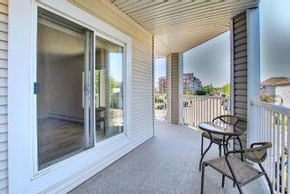 Photo 44: 201 4407 23 Street in Edmonton: Zone 30 Condo for sale : MLS®# E4254389