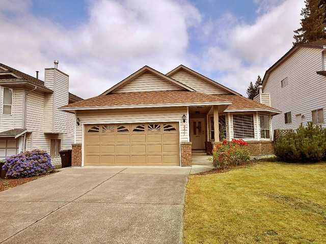 Main Photo:  in Port Coquitlam: House for sale