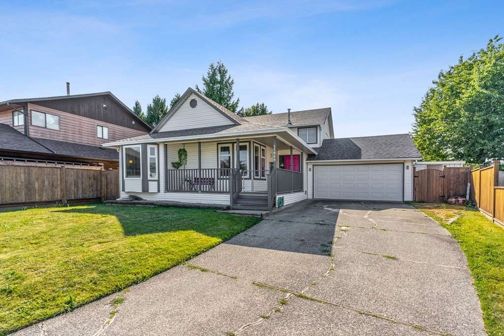 Main Photo: 11989 MEADOWLARK Drive in Maple Ridge: Cottonwood MR House for sale : MLS®# R2496723
