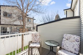 Photo 28: 15 15 Silver Springs Way NW: Airdrie Row/Townhouse for sale : MLS®# A1095958
