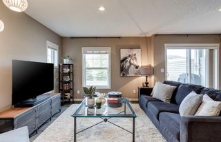 Photo 3: 35 CHAPARRAL VALLEY Gardens SE in Calgary: Chaparral Row/Townhouse for sale : MLS®# A1103518
