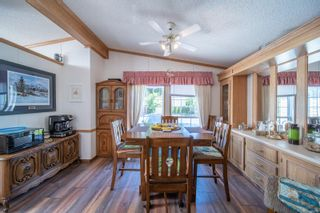 Photo 11: 46 5854 Turner Rd in : Na Pleasant Valley Manufactured Home for sale (Nanaimo)  : MLS®# 876880